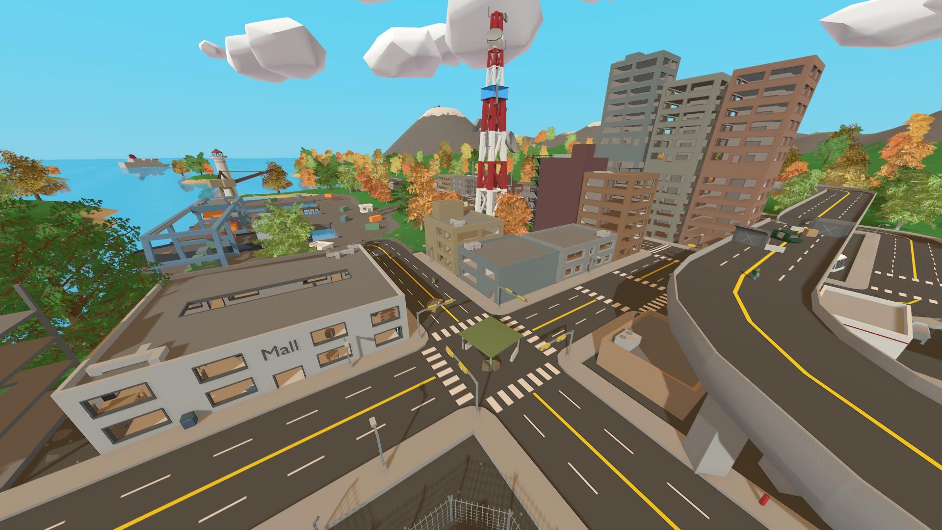Steam Workshop Japan - Japan map unturned