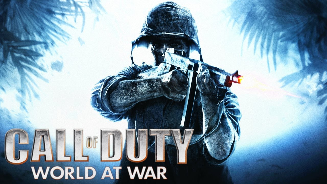 Steam Workshop :: Call of Duty: World at War -