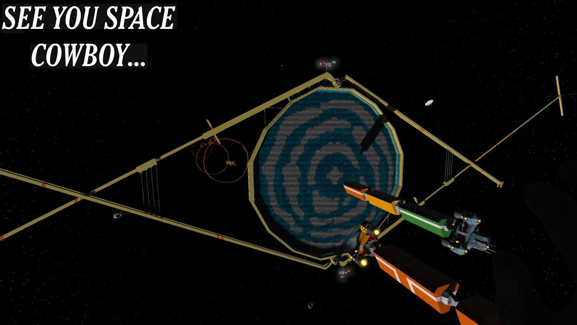 Steam Workshop Astral Gateway Cowboy Bebop