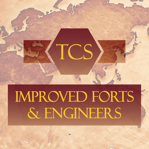 Improved Forts and Engineers