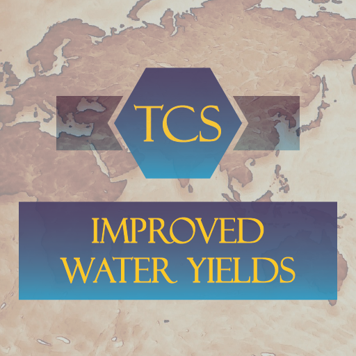 Improved Water Yields