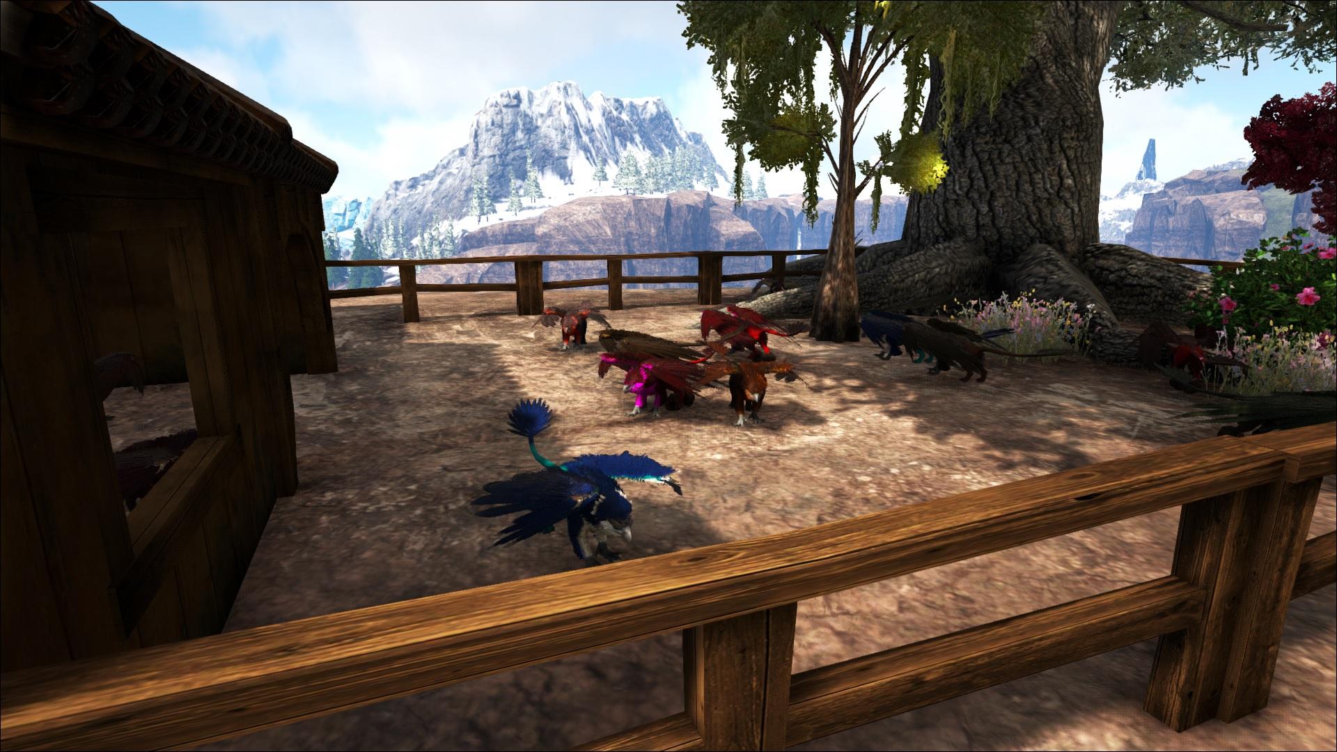 Steam Workshop :: Gryphons