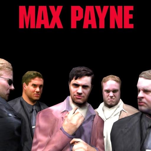 Steam Workshop Max Payne Mobsters Pm Npc