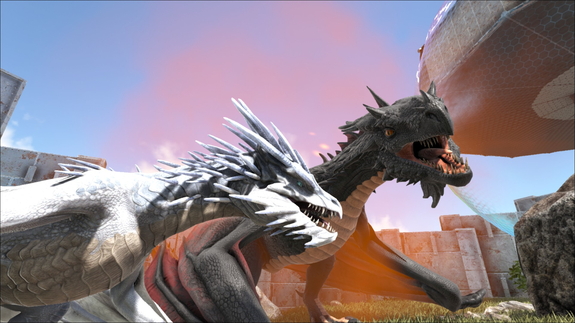 Ark:  Survival Evolved 6D0BE1F680424CD16EE3FDDC712084399D78166C