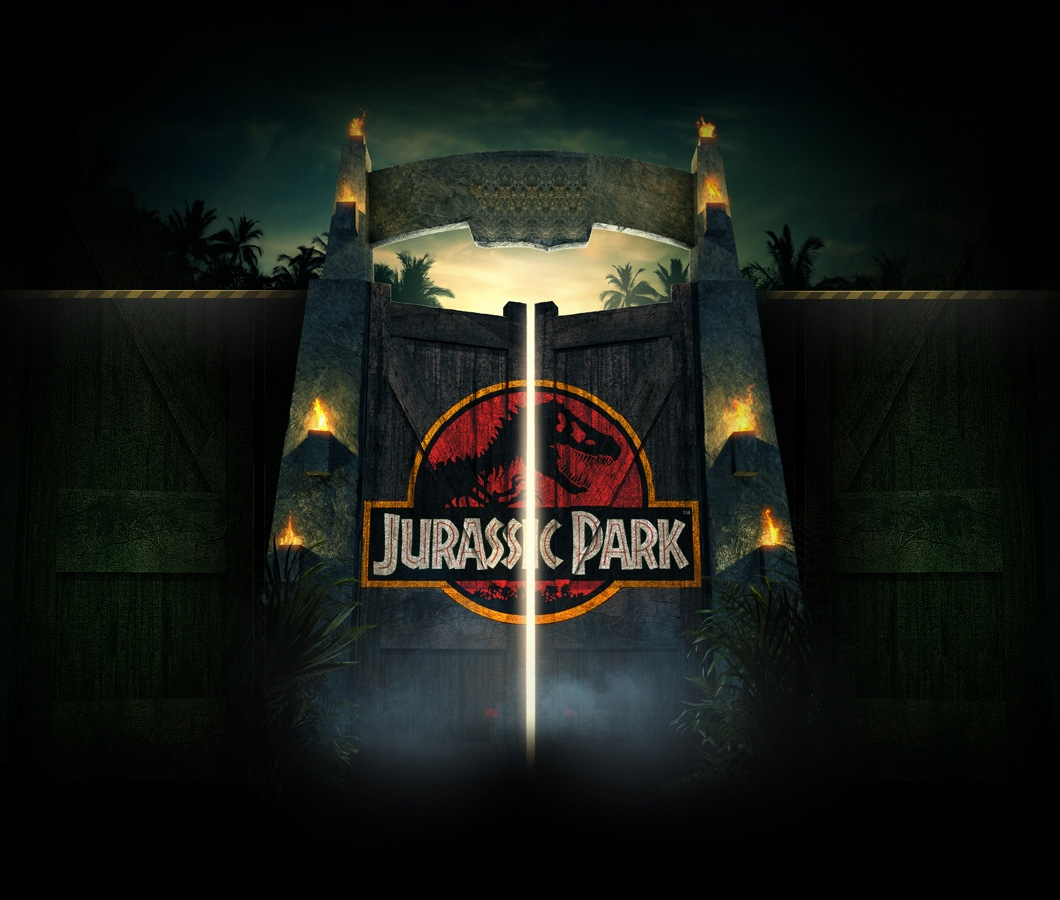 {Steam Workshop Jurassic Park – Gmod Jurassic World Map