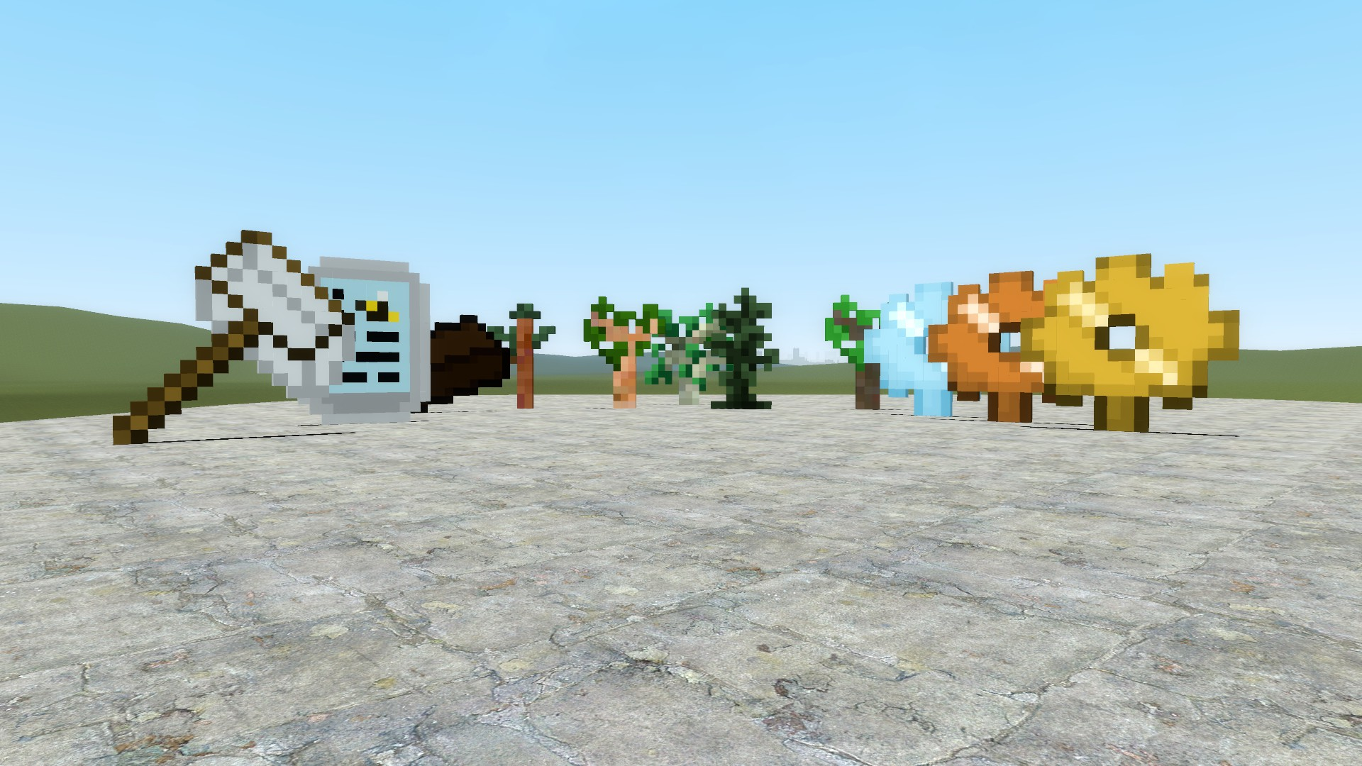 Steam Workshop :: Minecraft (Forestry) Items Dupes