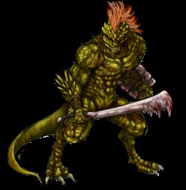 Steam Community :: :: Lizardman