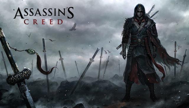 Steam Workshop Assassins Creed Skyrim Mods Collection