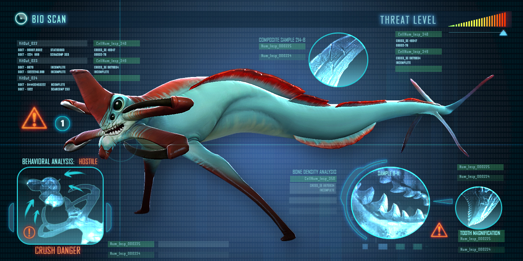 Steam Community :: Guide :: How to Kill a Reaper Leviathan +