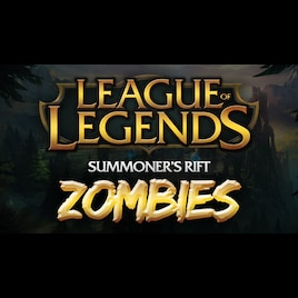 Steam Workshop :: Summoner's Rift Zombies