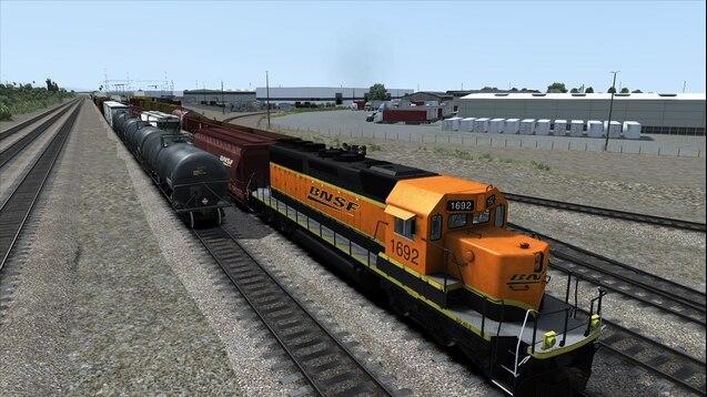 Steam Workshop :: M5 QD Northbound