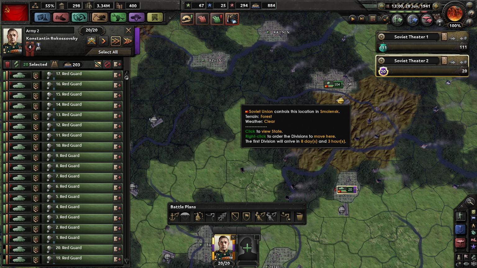 Steam Community :: Guide :: Soviet PFU Strategy
