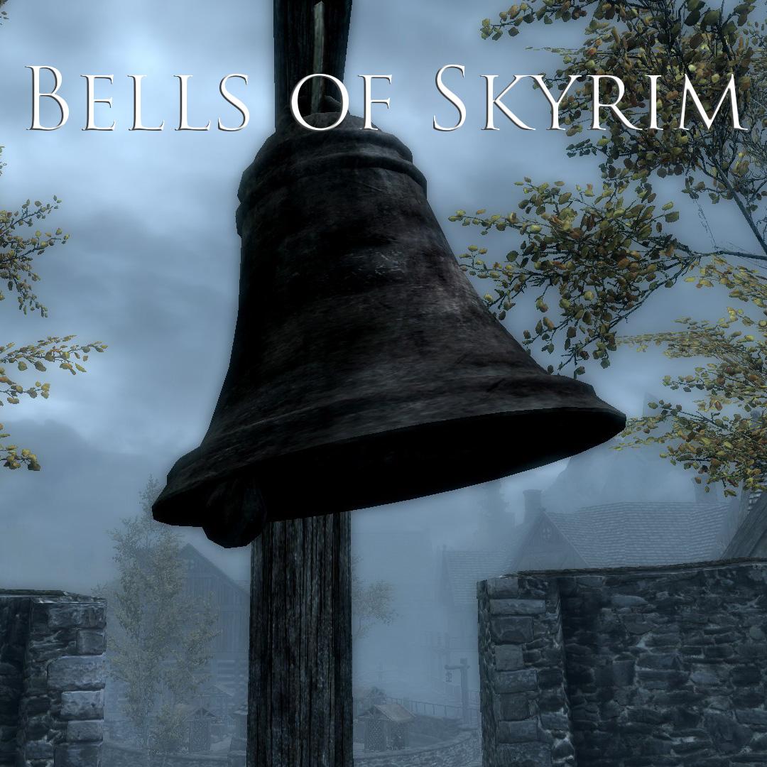 Bells of Skyrim画像