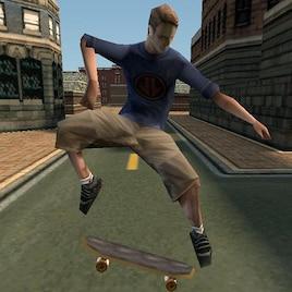 Steam Workshop :: THPS2 Tony Hawk's Pro Skater 2 Playermodel