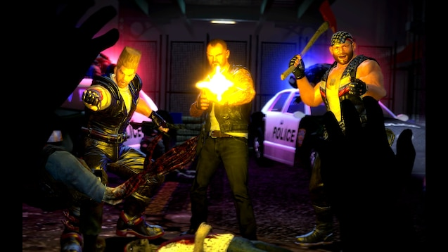 Steam Workshop :: Tekken Tag Tournament 2 (TTT2) Paul