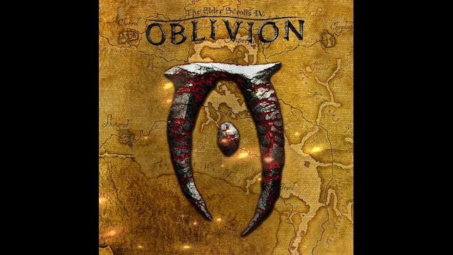 Elder Scrolls IV - Oblivion Wallpaper