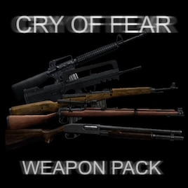 Steam Workshop :: Cry of Fear Weapon Pack