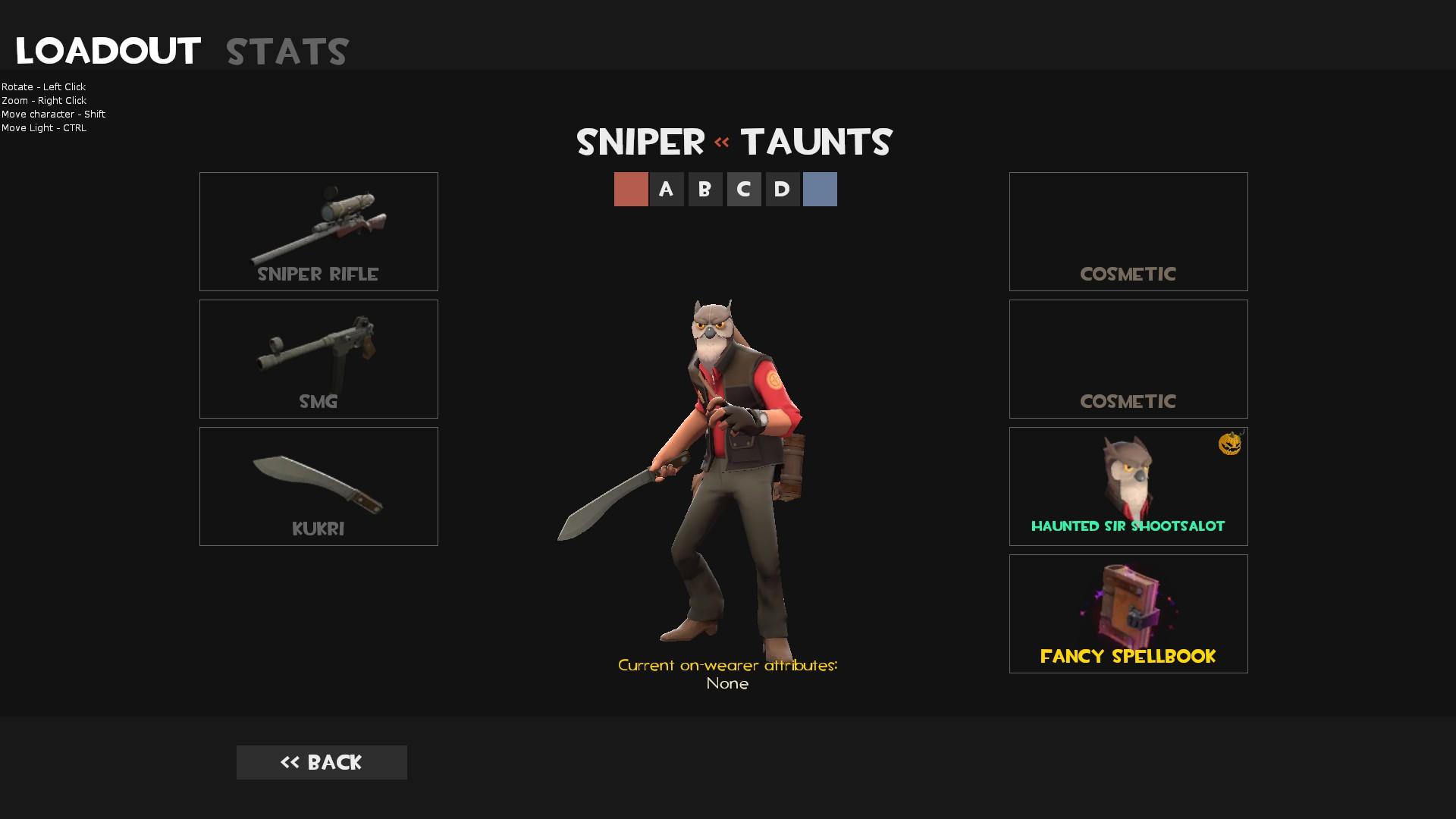 Steam Community :: Guide :: The Hat Glitch