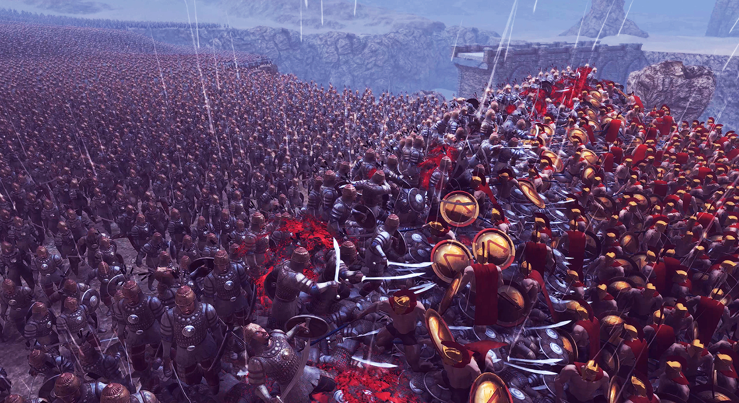 ultimate epic battle simulator update