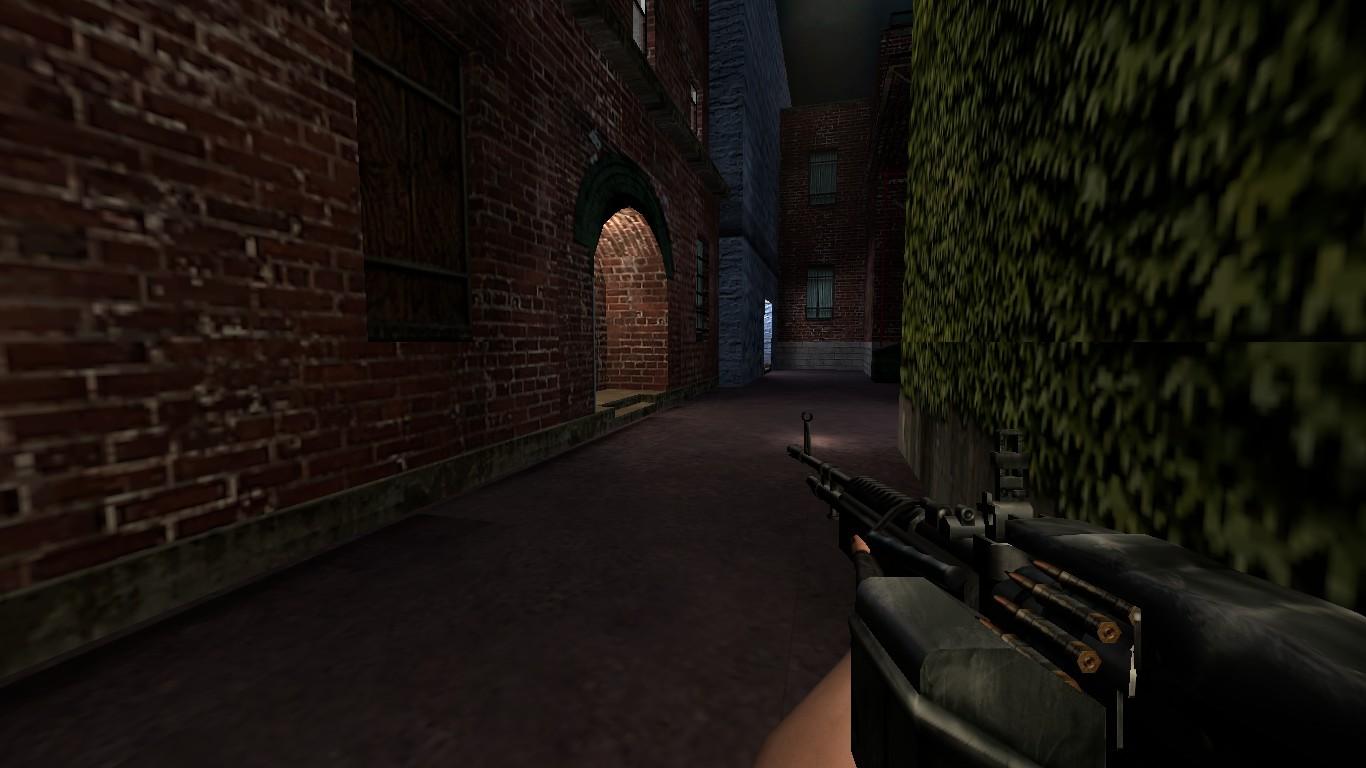 Counter Strike Condition Zero Deleted Scenes Mod idea gallery
