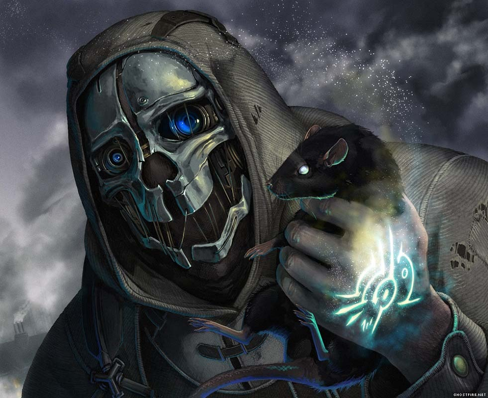 Dishonored Fan Art Corvo Video Games Wallpapers Hd: Steam Community :: Dishonored