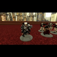 Steam Workshop :: Warhammer 40k Shits