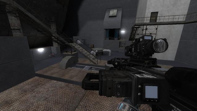 Steam Workshop :: Titanfall Heavy Weapons