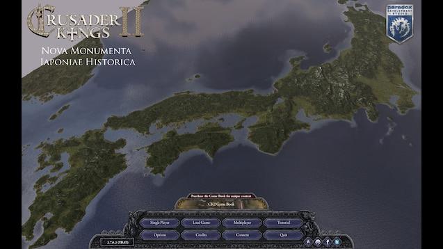 Steam Workshop :: Nova Monumenta Iaponiae Historica