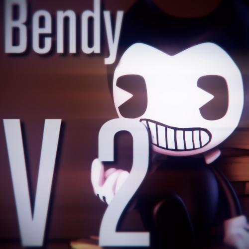 Steam Workshop :: [BaTIM] Bendy And The Ink Machine