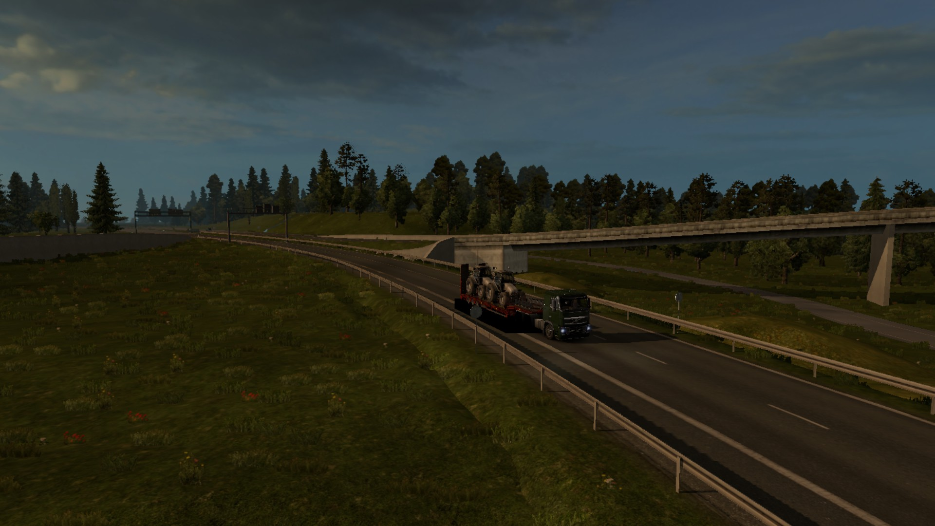 Steam Community :: :: ETS 2 Map Project