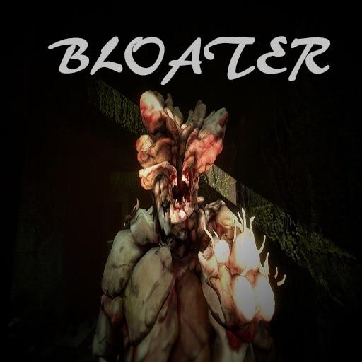 Steam Workshop::Bloater (PM, Ragdoll) TLOU