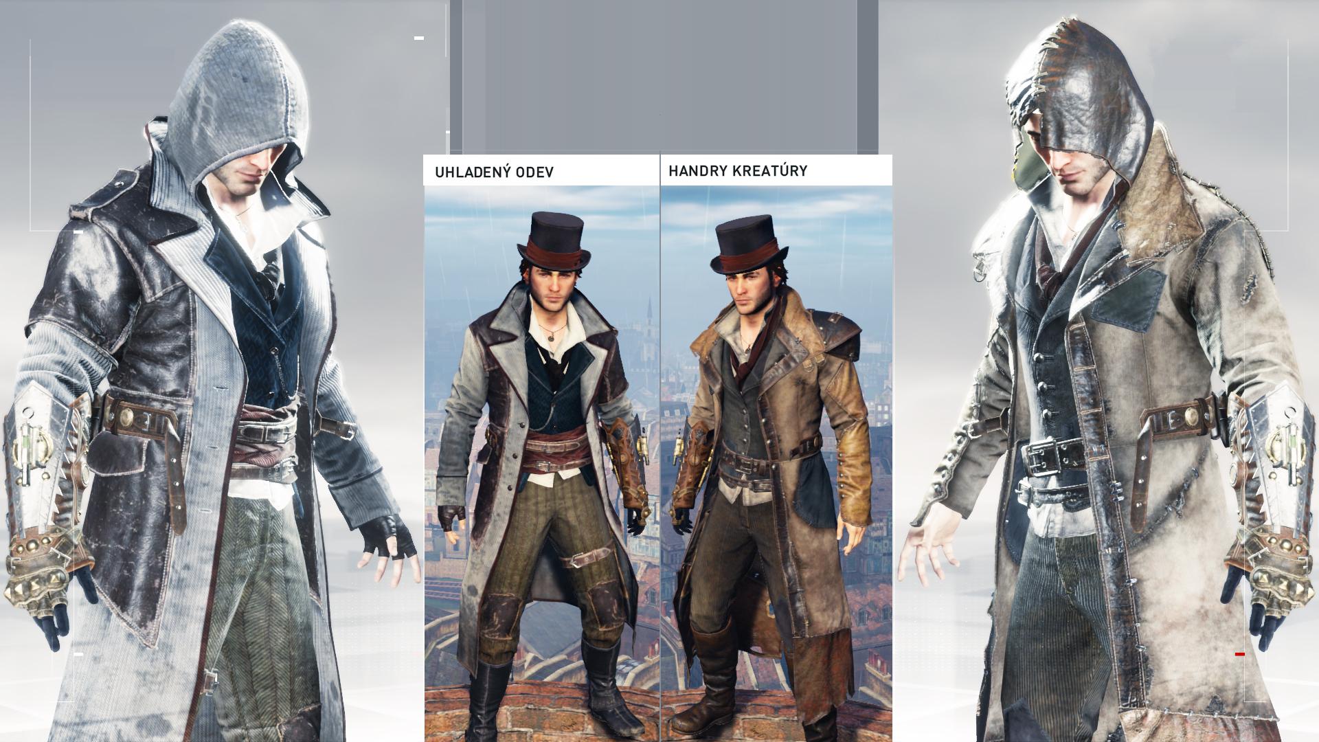 0037b863393b3 Steam Community :: Guide :: Návod na hru: Assassin's Creed Syndicate