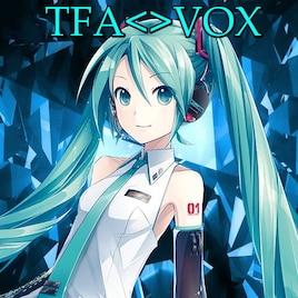 Steam Workshop :: TFA-VOX [PD] Hatsune Miku [FT Saki Fujita]