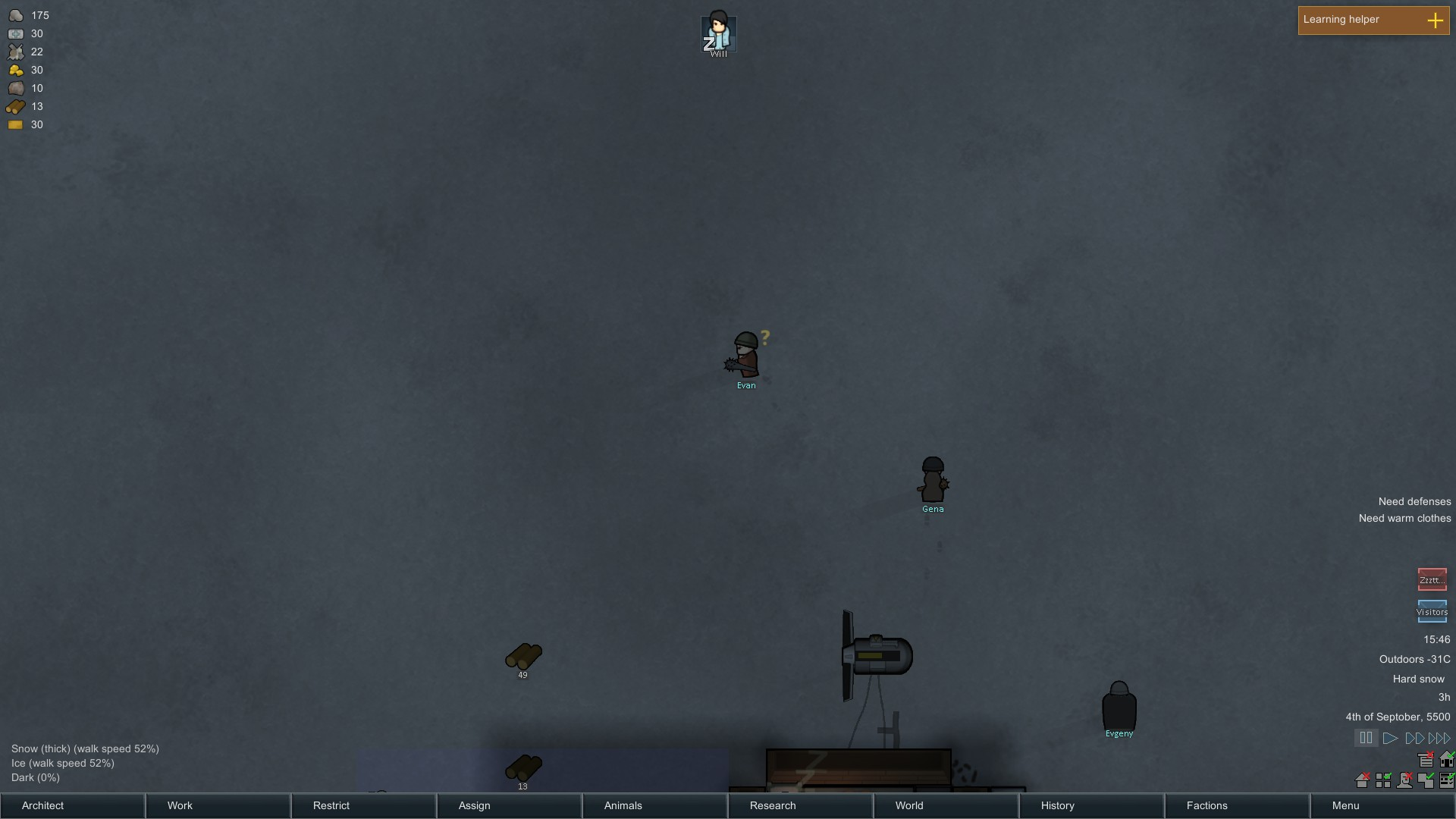 Steam Community :: Guide :: Sea Ice on Extreme Difficulty - How to