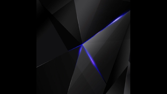 Steam Black And Blue Shards