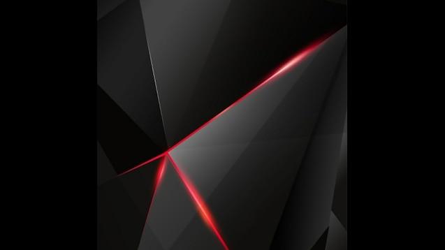 Steam Workshop Black And Red Shards