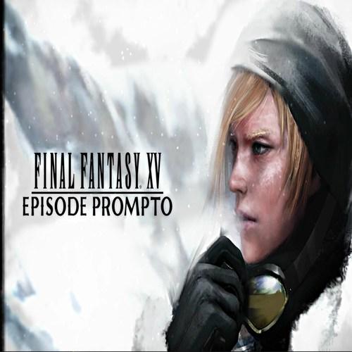 Steam Workshop Animated Epiosde Prompto Final Fantasy XV