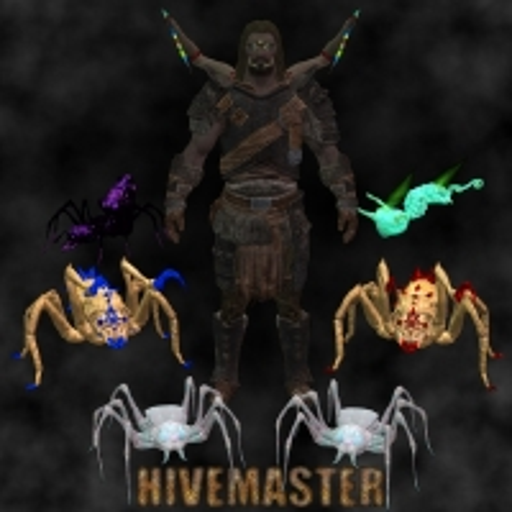 HiveMaster画像