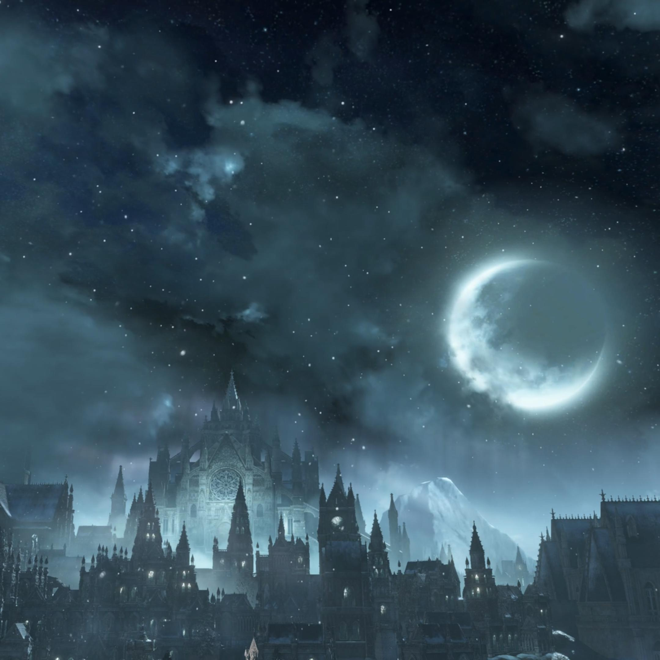 Steam Workshop Dark Souls Iii Irithyll Of The Boreal Valley