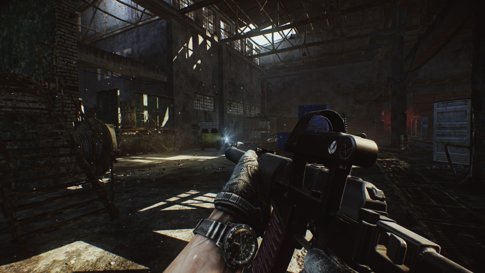 Steam Community :: Screenshot :: AS-VAL - Escape From Tarkov