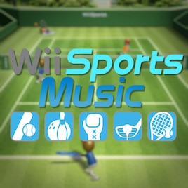 Steam Workshop :: Wii Sports Music