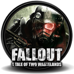 Steam Community Guide A Tale Of Two Wastelands Fallout 3 Goty Wrpr V1 1 Wrpr V1 8 0