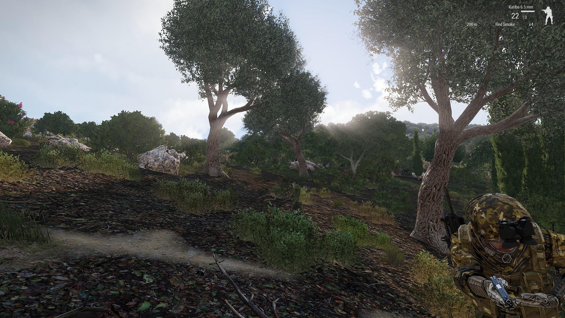 Steam Workshop :: Arma 3 DUWS-R Pack