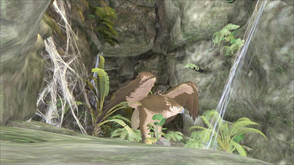 Steam Community :: Screenshot :: The ragnarok jungle cave