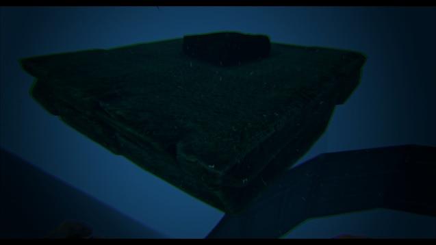 Steam Workshop :: (Open Source) Underwater Stone Platform
