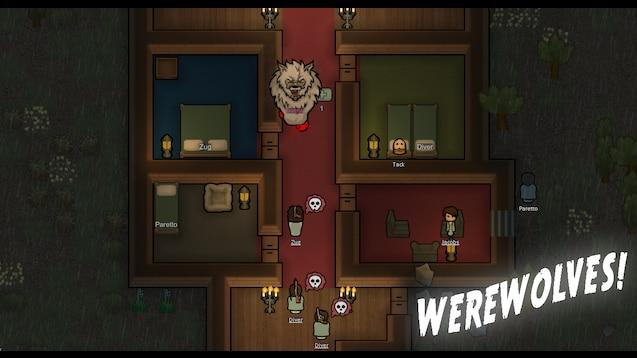 Steam Workshop :: Rim of Madness - Werewolves
