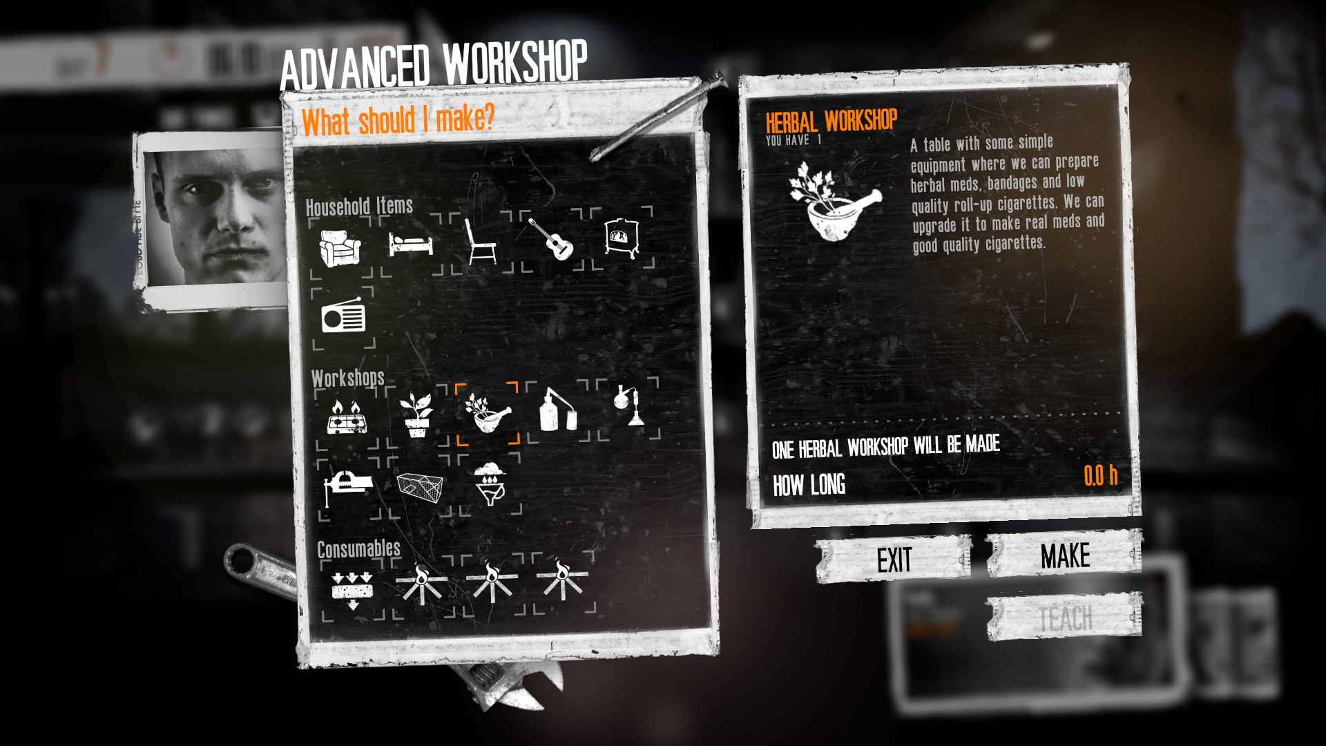 this war of mine apk unlimited resources