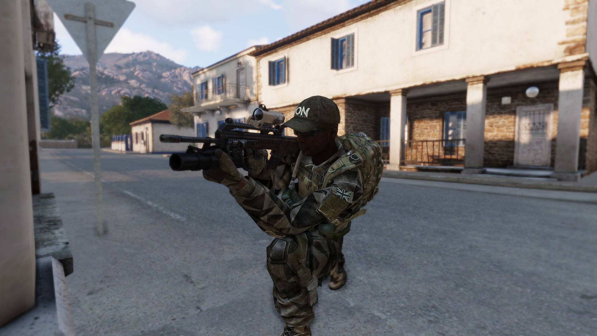 Steam Workshop :: [BRSE] Battle Royale Singleplayer Experience