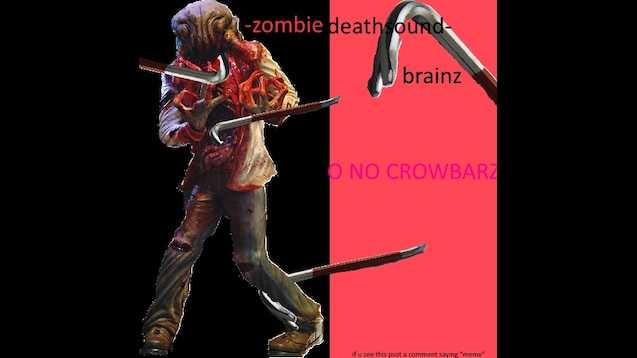 Steam Workshop :: new zombie death sounds!
