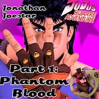 Steam Workshop :: Jojo's Bizarre Adventure Assets